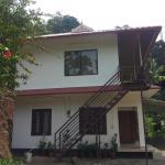 Athens Cottage, Munnar