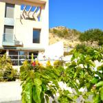 Residencial la Mar, Aigues