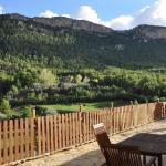 Hotel Pictures: Observatorio de Aves Mas de Bunyol, Valderrobres