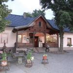 Hotellikuvia: Gasthaus zur Waldschenke, Zeltweg