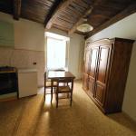 Caroline Apartment, Spoleto