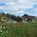 Kamben Høyfjellshotell,  Kamben
