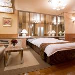 Hotel Casablanca (Adult Only), Osaka