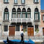 Palazzo Odoni,  Venice