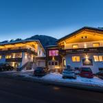 Fotos de l'hotel: Chalet Alpinhome, Tux