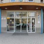 ŠD Němcovej 1, Košice