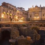 Gioiello Apartment, Catania