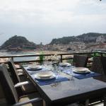 Girbal Terrace,  Tossa de Mar