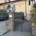 Montechiari In Chianti,  Greve in Chianti