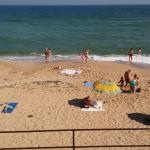 Reka Vip Apartments Sea & Beach, Odessa