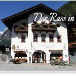 Hotellikuvia: Gästehaus Rass, Lofer