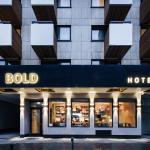 BOLD Hotel München Zentrum, Munich