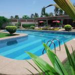 Hotel Restaurant Piscine Baie des Anges, Lomé