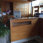 Hotel Pictures: Hotel Santa Cruz, Montaos