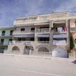 One-Bedroom Apartment in Makarska II,  Makarska