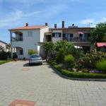 One-Bedroom Apartment in Rovinj II, Štanga