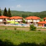 Foto Hotel: Aelea Complex, Zemen
