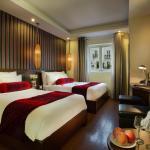 Golden Art Hotel, Hanoi