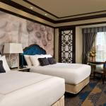 Saratoga Casino Hotel, Saratoga Springs