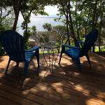 Hummingbird Hill Ocean View Villa, West Bay