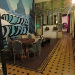 Foto Hotel: Hostel Kymani House, Rosario