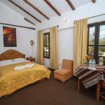 Hotel Munay Tika, Ollantaytambo