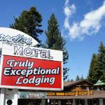 Paradice Motel, South Lake Tahoe