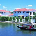 Hotellikuvia: Villa Aqua, Noosaville