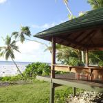 Hotel Pictures: Coral Beach Bungalows, Avarua