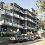 ホテル写真: Cedarwood Apartments, Falls Creek