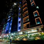 Hotellikuvia: Well Park Residence Boutique Hotel & Suites, Chittagong