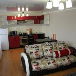 Apartment Krylova,  Ust'-Kamenogorsk