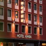 Hotel Amba, Munich
