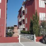 Mandre Apartment, Mandre