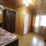 Azanta Guest House, Loo