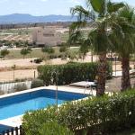 Hotel Pictures: Corvera Golf Apartment, Corvera