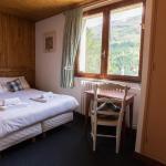 Chalet Hotel Les Melezes, Tignes