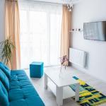 Pure Apartment,  Mamaia