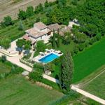 I Terzieri Country House, Ferentillo