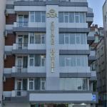 Doa Suite Hotel, Trabzon