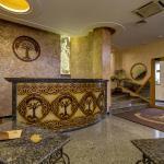 Khan-Chinar Hotel, Dnepropetrovsk