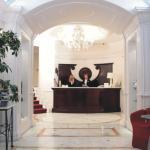 Gambrinus Hotel, Rome