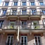 Hôtel du Dauphin, Lyon