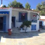 Villa Coco Studios,  Achladies