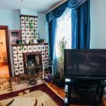 Hotel Pictures: Agrousadba Pushchanskiy Ugolok, Kamenyuky