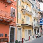 B&B Evelyne, Taormina