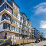 Apartamenty Marea, Międzyzdroje
