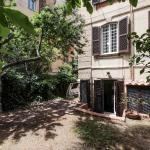 Villa Pamphili Classic Garden, Rome