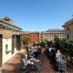 Parlamento Boutique Hotel, Rome
