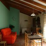 Apartamentos Casa Vidal, Adahuesca